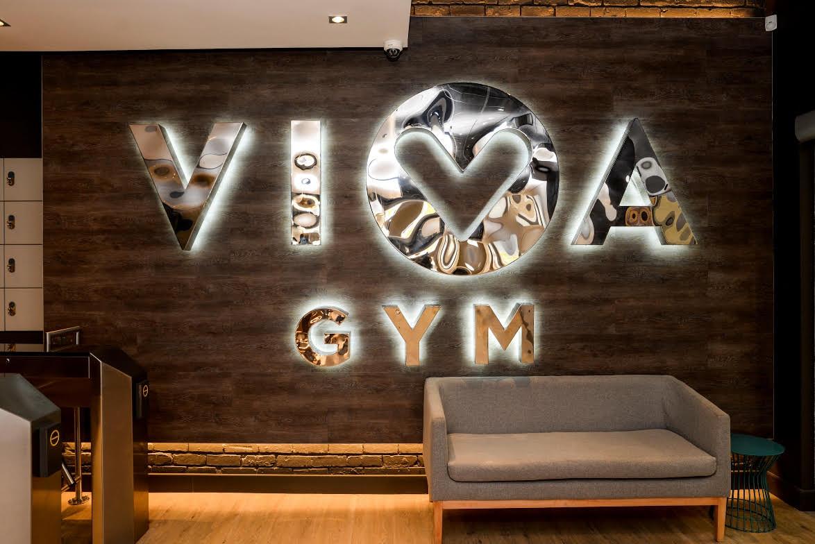 Viva Gym – The new kid on the block