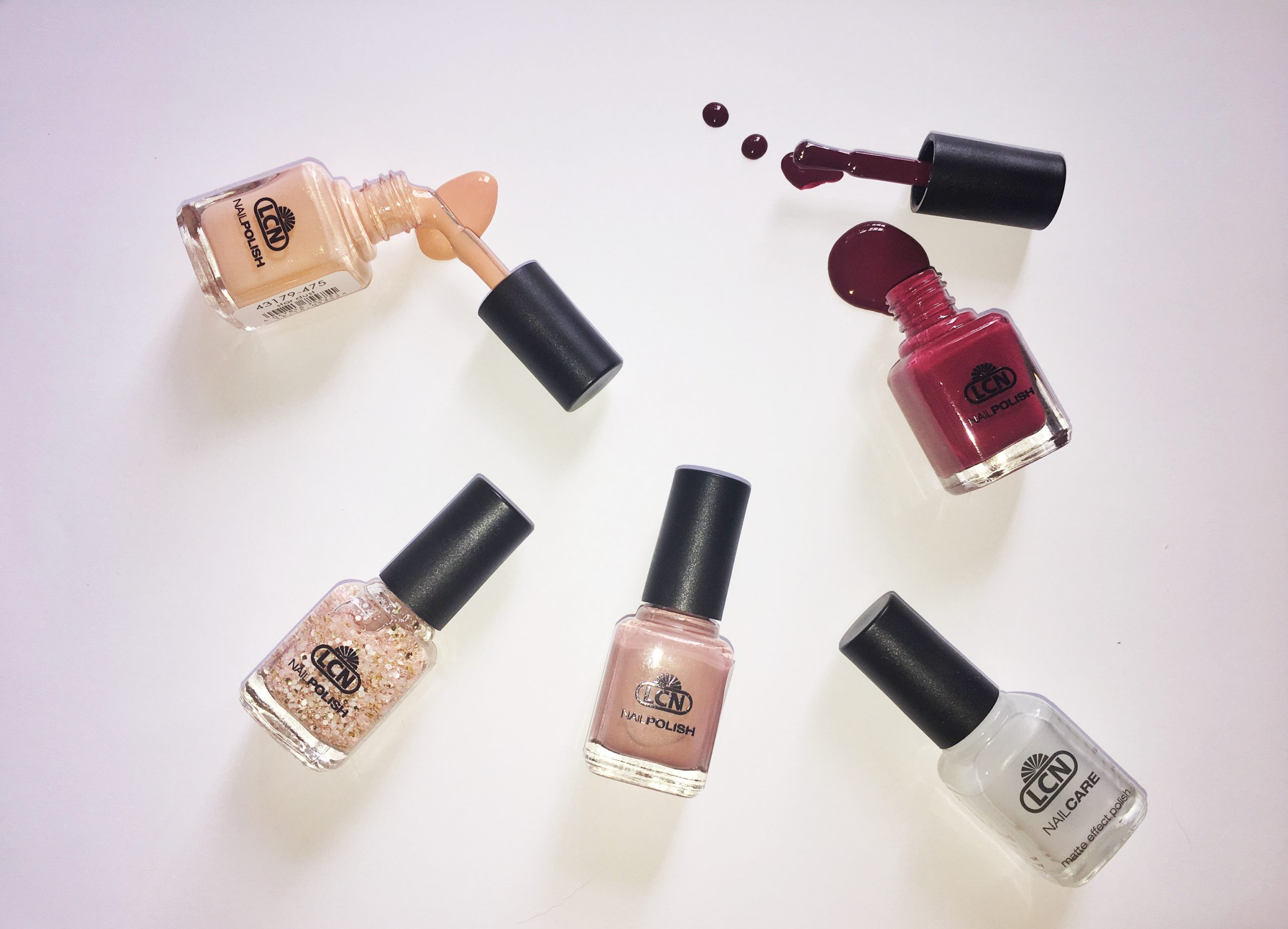 Nail Art fun with Beauty Blogger Mary Lu