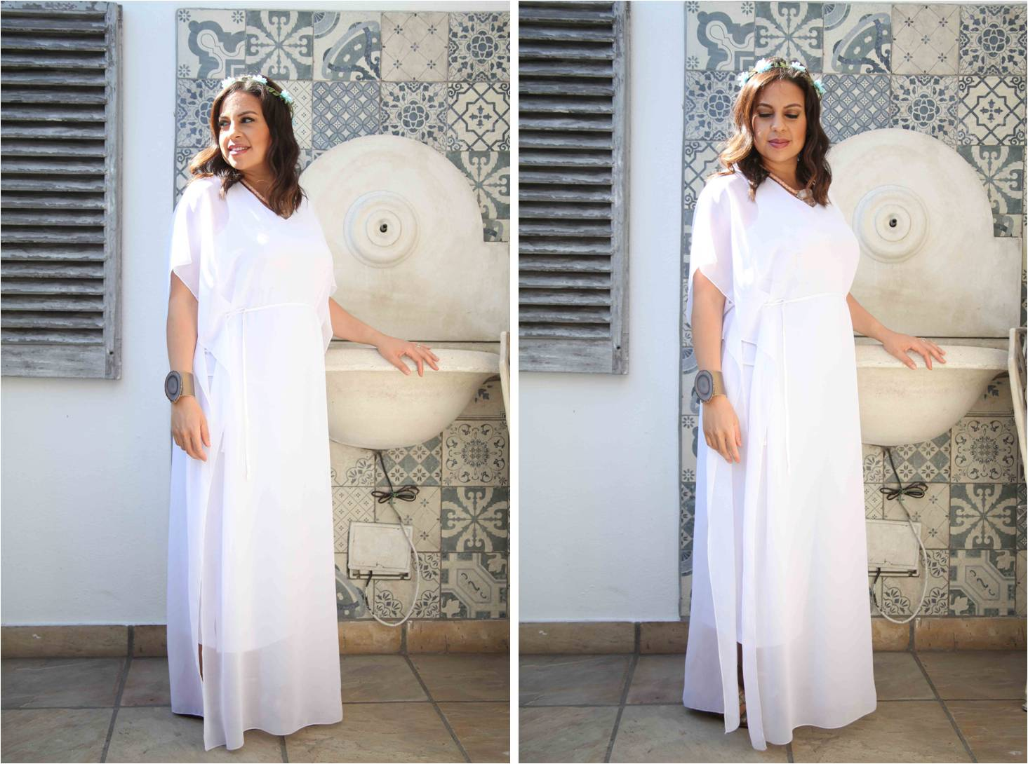 Fabufit | Preggie Style: My Baby Shower Look