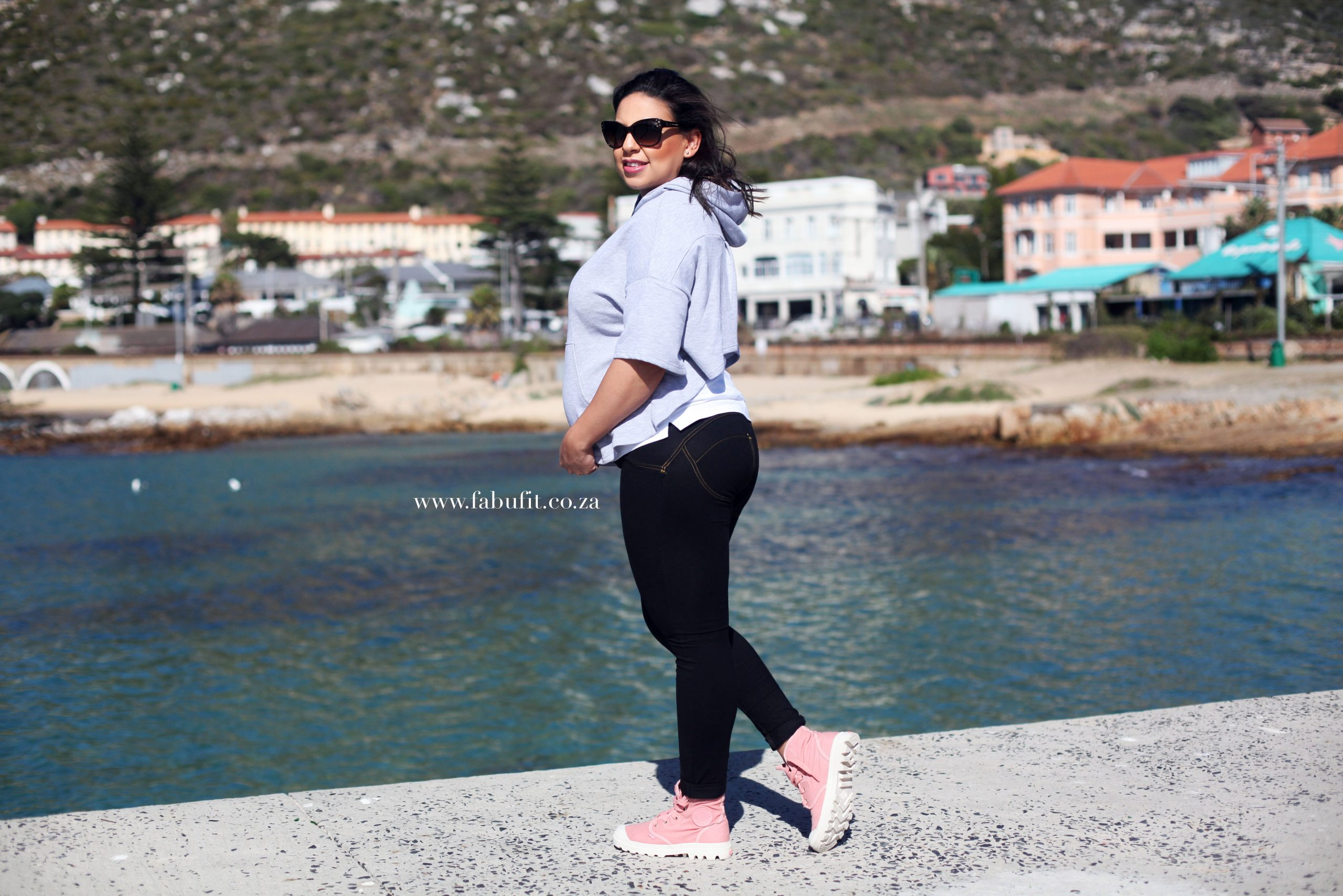 The Preggie Diaries: When nothing fits, thank goodness for Freddy Preggie jeans!