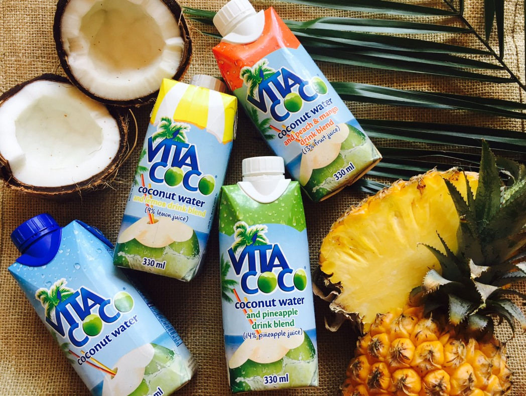 VitaCoco – to drink or not to drink