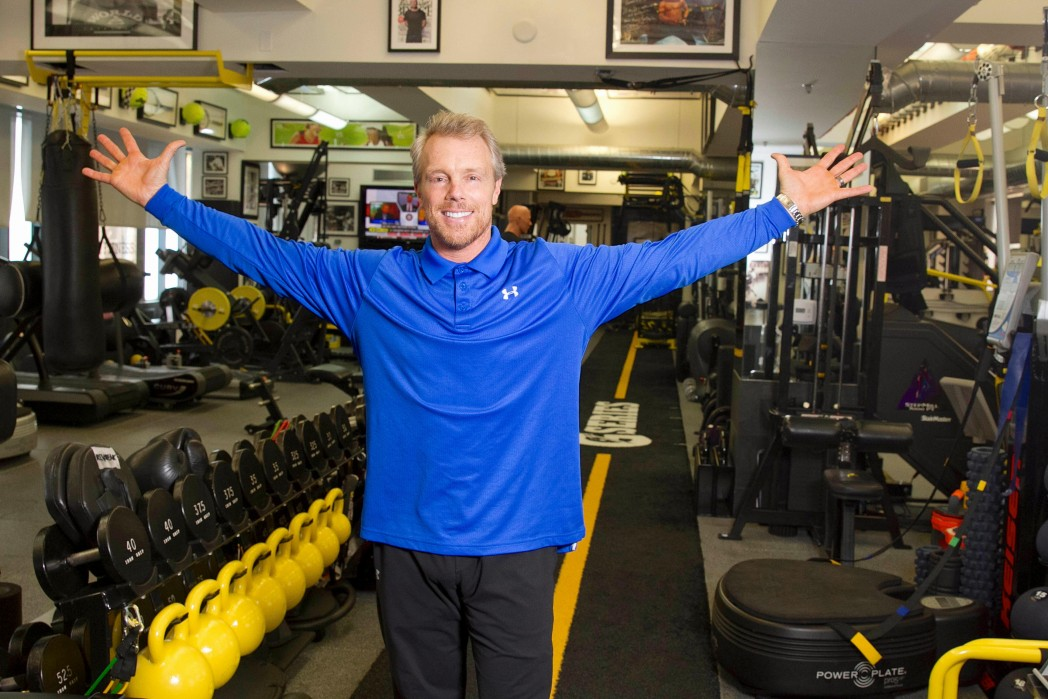 Gunnar Peterson – Personal Trainer to Hollywood Elite
