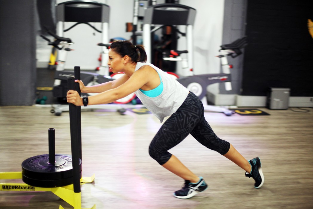 Functional Training – Four reasons to do it
