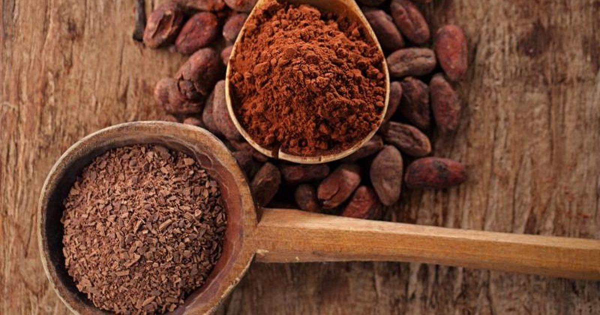 The Superfood Series: Cacao