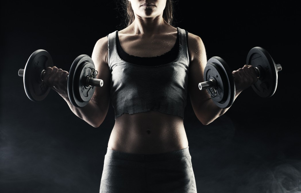 10 Reasons why I started lifting weights