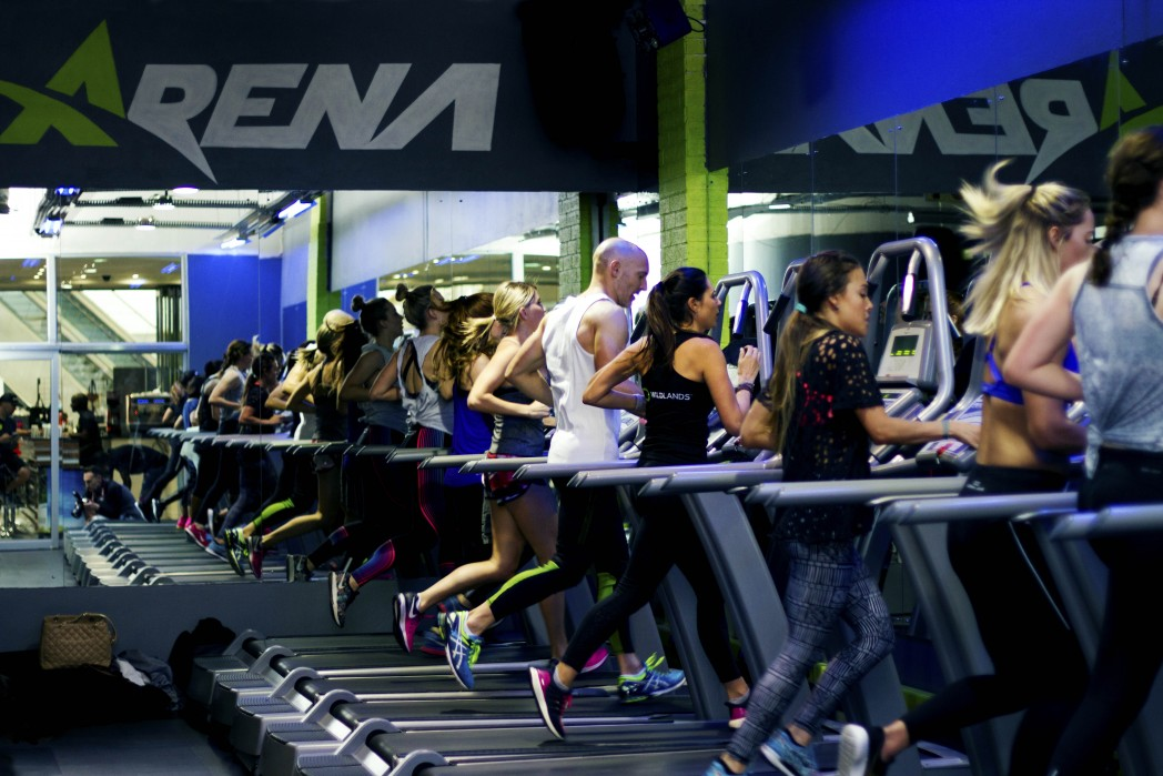 Arena Wellness