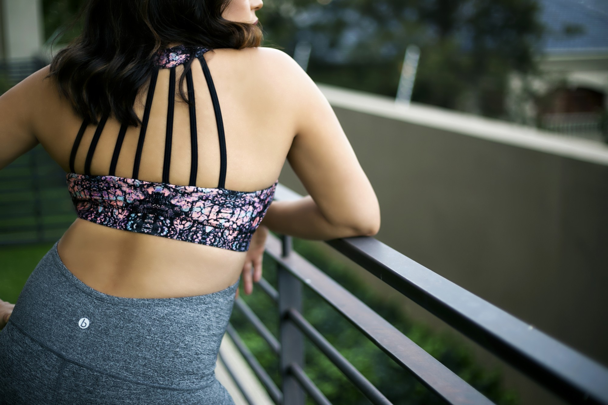 Sports Bras – Getting the best support