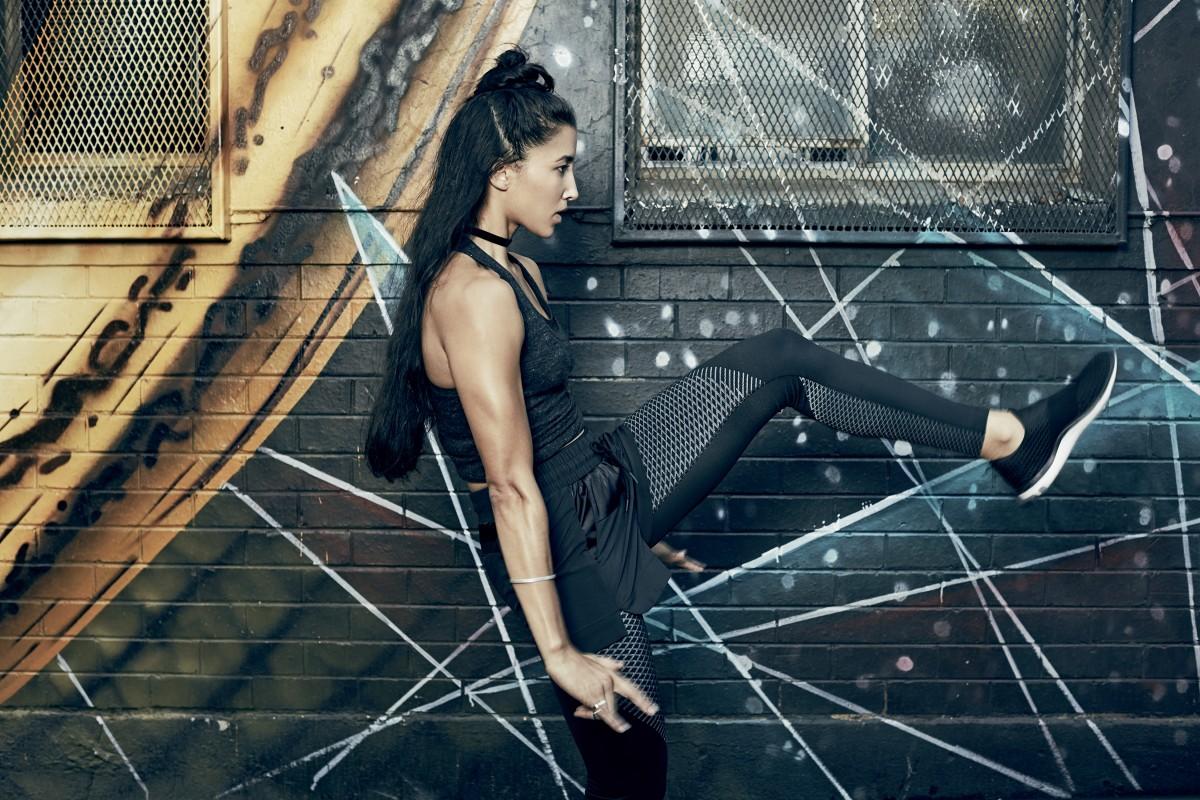 Nike – Believe in More: Zaakirah Khalek's story